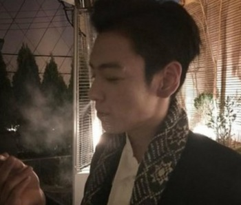 bigbangと大麻と韓国反応.jpg